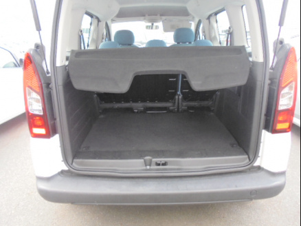CITROEN BERLINGO MULTISPACE occasion seine-maritime