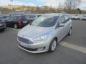 FORD GD C MAX