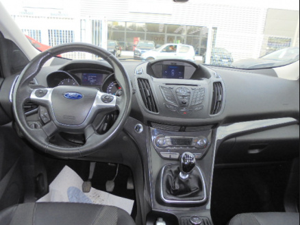 FORD KUGA occasion seine-maritime